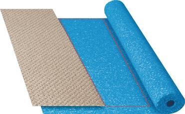 Podkład pod wykładzinę dywanową cena