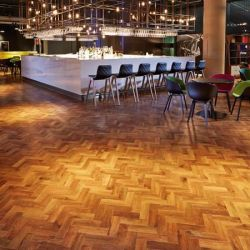 Panele Winylowe ART SELECT Wood Parquet Design Flooring